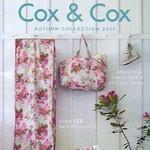 Cox & Cox A/W 2013