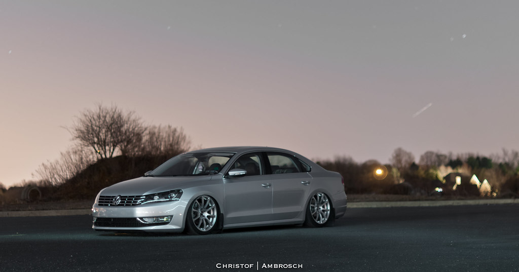 VWVortex.com - Official Lowered B7 Passat Thread