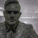 Small photo of Alan Turing [detail]