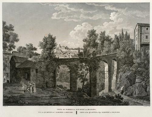 012-Voyage pittoresque et historique de l'Espagne  par Alexandre de Laborde Vol 3-part2-BNE