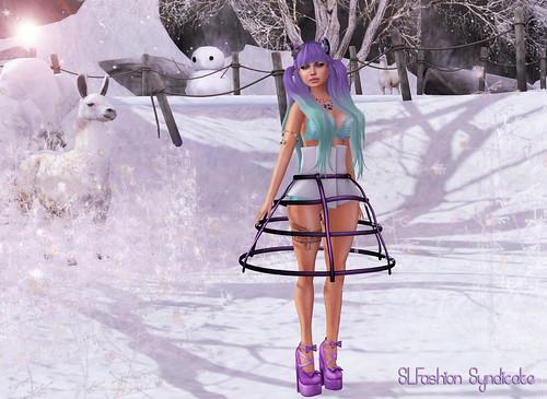 snowpakafull