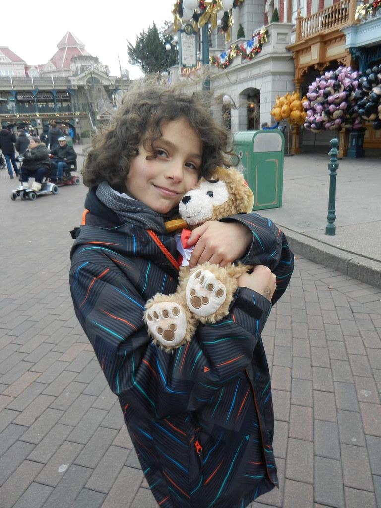 Un séjour pour la Noël à Disneyland et au Royaume d'Arendelle.... - Page 3 13677162054_a49eed2eb9_b