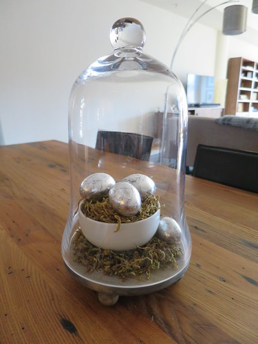Project: Bell Jar Base