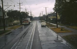 19671008 26 South Shore Line, Michigan City