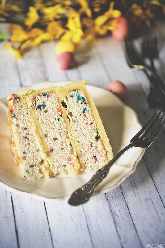 40 Epic Birthday Cake Recipes to inspire your next festive creation | PasstheSushi.com