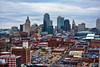 KC tilt-shift by LindbloomPhoto