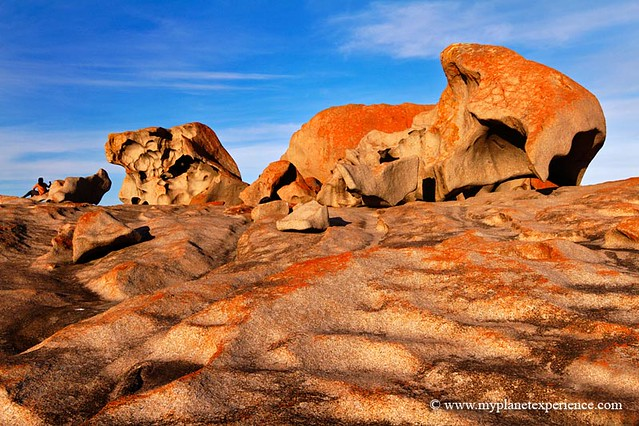 Remarkable Rocks - Flinders Chase National Park, Kangaroo Island, Australia