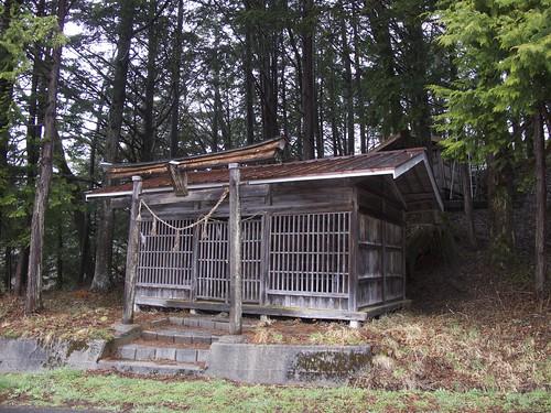 140430 開田高原金山神社