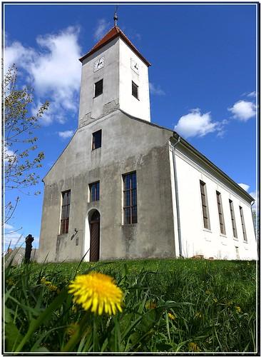 Dorfkirche Paplitz