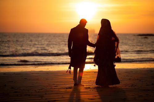 Tahura & Shah-Ul-Hamid – Wedding, Goa