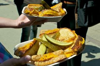World's Best Food Truck Tour