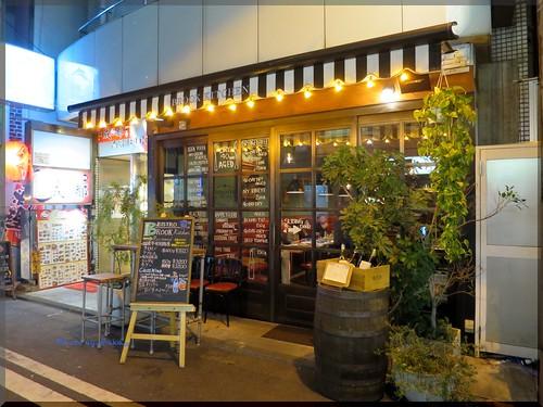 Photo:2015-01-13_T@ka.の食べ飲み歩きメモ(ブログ版)_【神田】ブルックキッチン(ビストロ) 熟成肉をNYスタイルで _01 By:logtaka