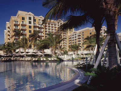 Ritz Carlton, Grand Bay