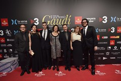 Catifa vermella VII Premis Gaudí (99)