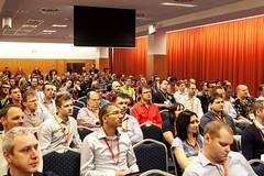 Agilia Conference 2014