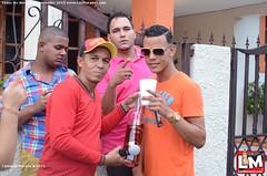 1er Domingo del Carnaval Mocano 2015