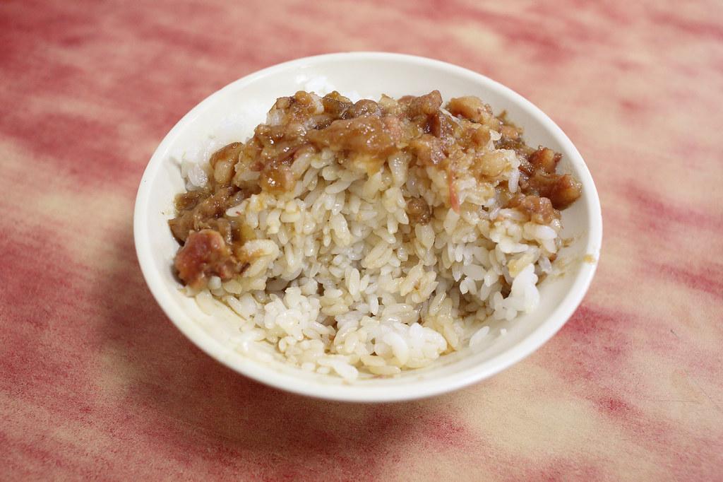 20150126大同-雙胖子魯肉飯 (10)
