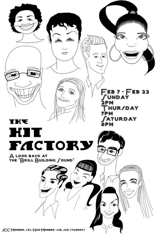 the hit factory