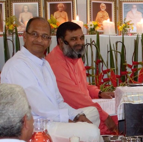 Swami Atmavidyananda