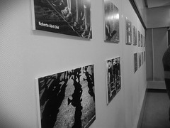 Exposición maratón fotográfico