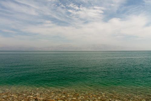 israel paysage deadsea eingedi mermorte yāmhamélaḥ