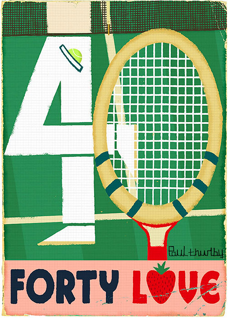 Paul Thurlby, Numbers