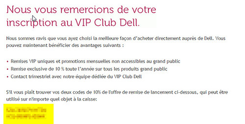 2015-02-04 21_40_43-Bienvenue à Dell Club VIP - pierre@stratageme.com - Messagerie Stratageme.com