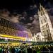 Lichtfestival Gent 2015 by bourgol
