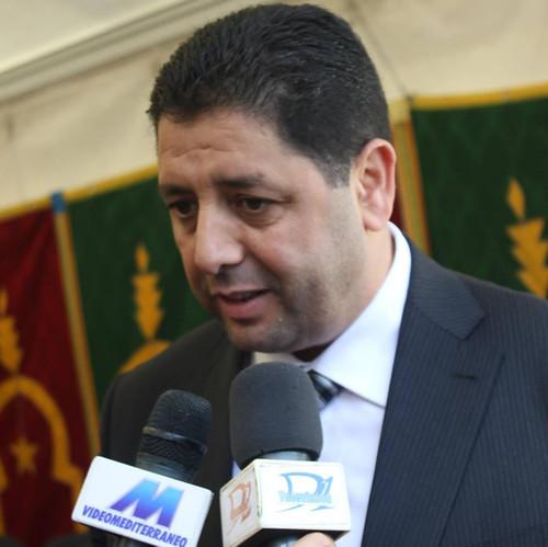 Intervista a Kheit Abdelhafid, Imam di Catania$