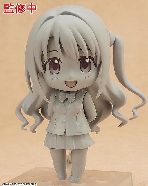 Nendoroid Shimamura Uzuki