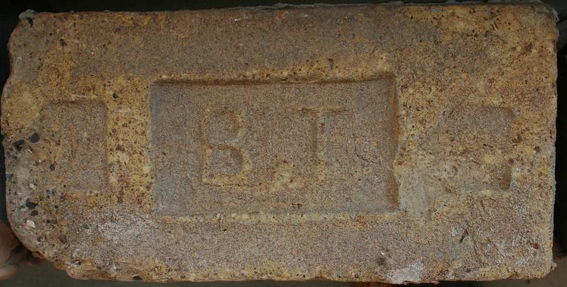Old Brick texture 10