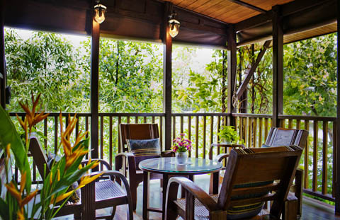 First Impressions Decor Size And Wow Factor I Had A Lovely Thai House It Was Beautifully Decorated Looked Like The Place One Would