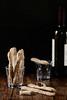 Biscuits italiens au vin (biscotti al vino)