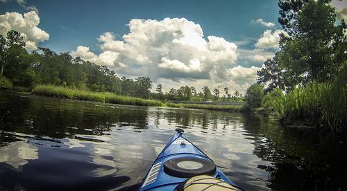 New River Paddling-59