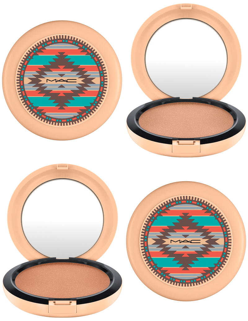 VIBE TRIBE Bronzing Powder copy
