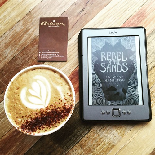 Rebellious Coffee