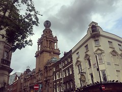 This city, this city, I love it so #London #Britain #uk # #igerslondon #igtravel #igtravelthursday
