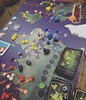 We beat Pandemic! #teamgames #collaboration