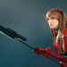 Asuka Langley by Gapple Photos