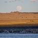 Moon Rise Over Mono Lake South Tufa by Jeffrey Sullivan