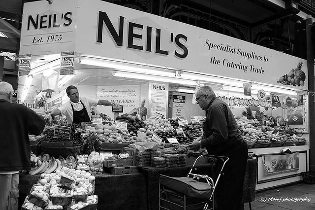 Neil's greengrocer #2