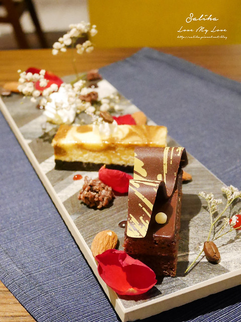 東區餐廳美食推薦乃渥爾料理 (42)