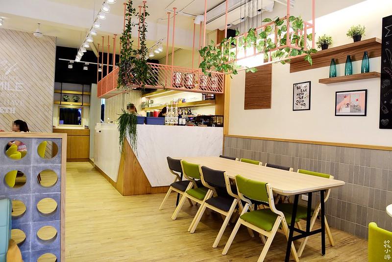 甜福。貳菜單板橋早午餐推薦新埔站捷運 (7)