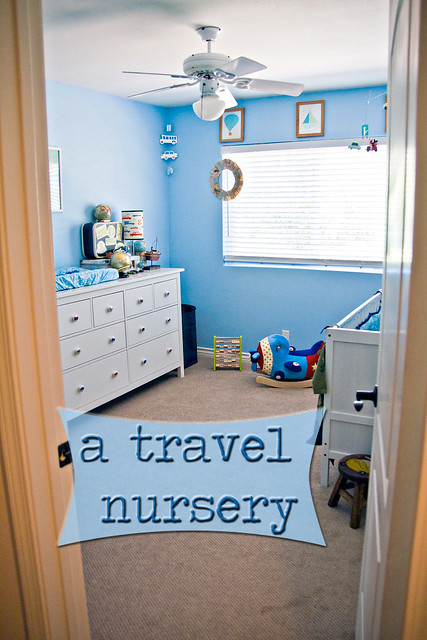 A Travel Nursery
