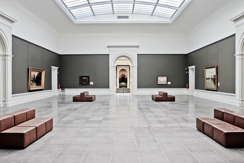 Schoon museum