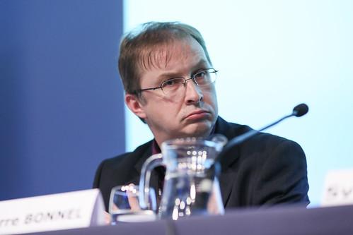 Dr Pierre Bonnel