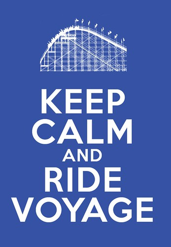 Voyage magnet