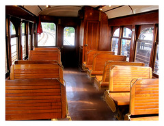 Tren Brill 301