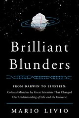《杰出的失误》:科学家的突破性错误