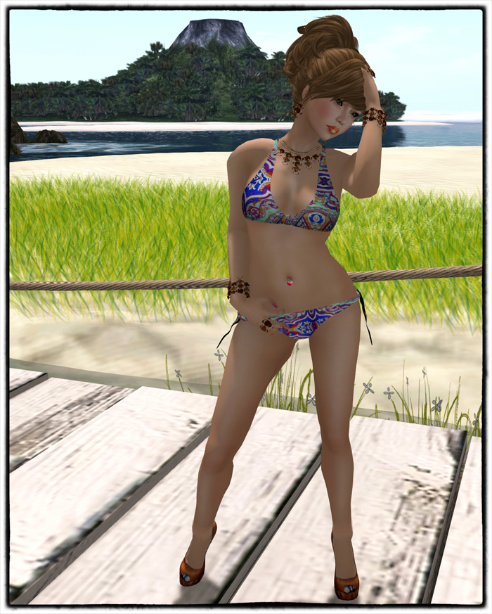 Beach Days 15-1